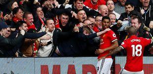 Post de Rashford acerca al United a lo máximo que puede aspirar este curso: el 2º puesto