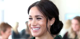 Post de Meghan Markle, una imparable duquesa en la recta final de su embarazo