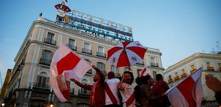 Post de Capítulo final de la eterna Libertadores: un River-Boca que pide calma y exuda pasión