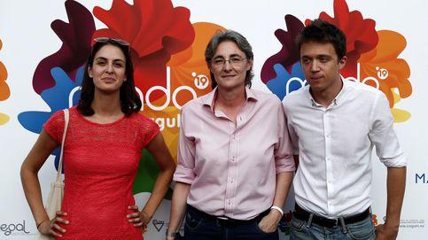 El carmenismo ganará peso en Más País para compensar la renuncia de Higueras