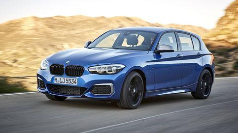 BMW Serie 1, renovar un coche de gran éxito