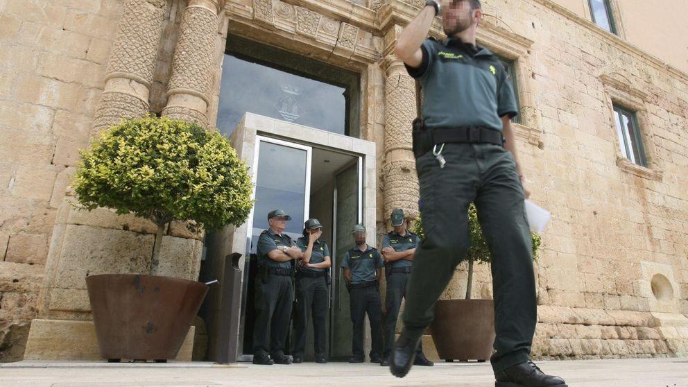 Efial, el hilo conductor de la trama: del 'caso 3%' a la 'Operación Térmyca'