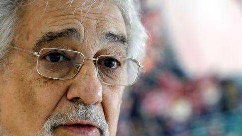 La dirección del Palau de les Arts revisará su relación con Plácido Domingo