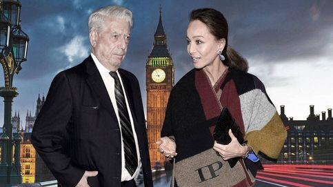 Isabel Preysler y Mario Vargas Llosa regresan a la escena del crimen