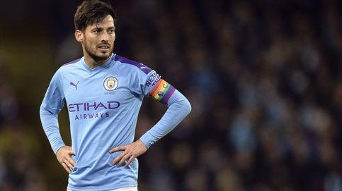 David Silva, el mago que dijo no al Madrid con 12 años y ahora dice sí a la Real con 34
