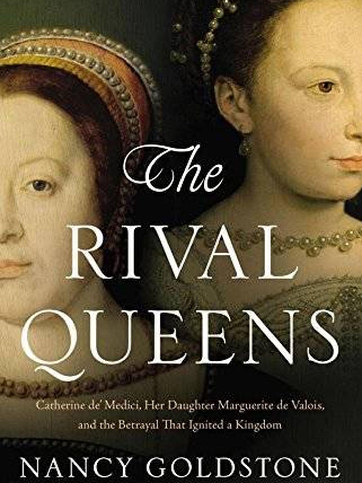 'The Rival Queens'. (Amazon)