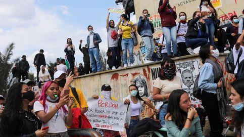 ¿Por qué protesta Colombia?: reforma fiscal, crisis económica y fracaso de vacunación