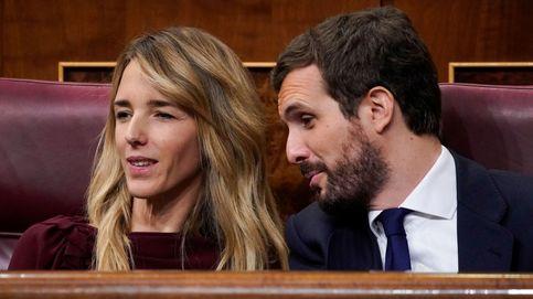Casado confirma a Álvarez de Toledo y aplaza la convocatoria de la junta del PP