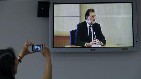 Mariano Rajoy en El País de Nunca Jamás