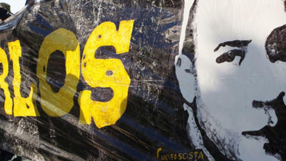La Audiencia de Madrid condena a 26 años al asesino del joven antifascista Carlos Palomino