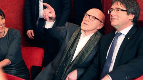 Puigdemont se va a la ópera de Gante con su abogado y pide una respuesta política