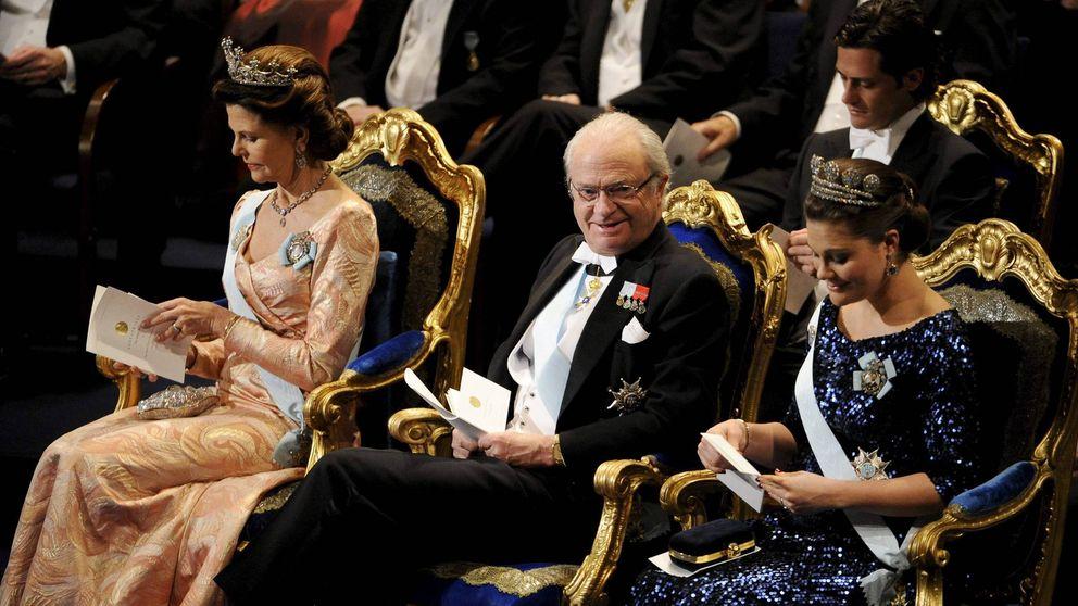 Carlos Gustavo y Victoria de Suecia, criticados: sus caprichos en plena crisis