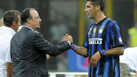 Materazzi también mete caña a Benítez: El Napoli ahora tiene entrenador