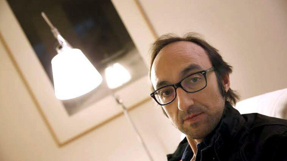 Foto: Agustín Fernández Mallo en una foto de archivo. (Efe)
