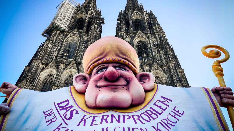 ¿Nuevo cisma en Alemania? La iglesia se parte en dos por los abusos y el inmovilismo