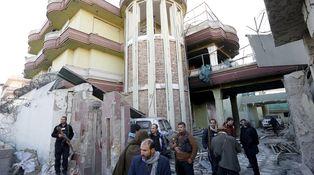 El atentado de Kabul: un nuevo ejemplo del cambio de paradigma en el terrorismo