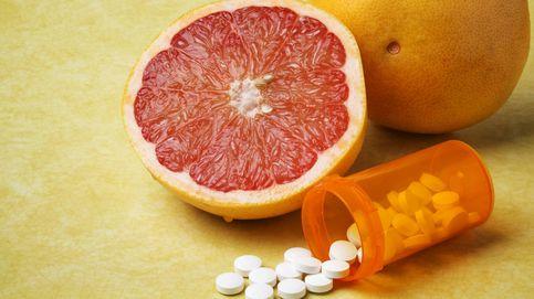 Interacciones fármacos-alimentos: del pomelo a los problemas del Sintrom
