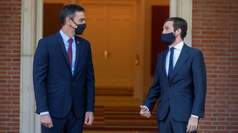 Pedro Sánchez obligado por el Supremo a pagar 1.000 euros al PP