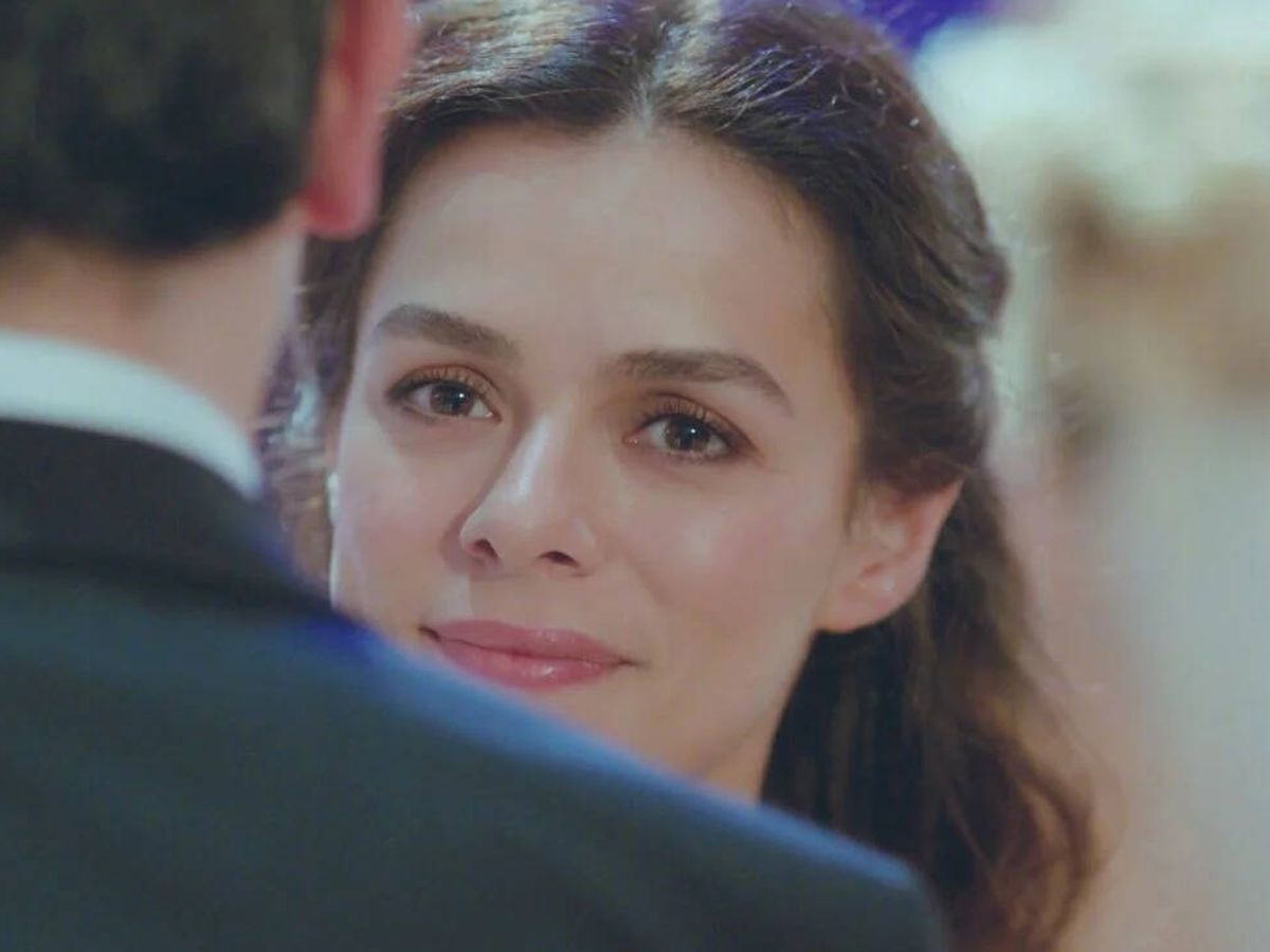 Foto: Serie 'Mujer'. (Atresmedia)