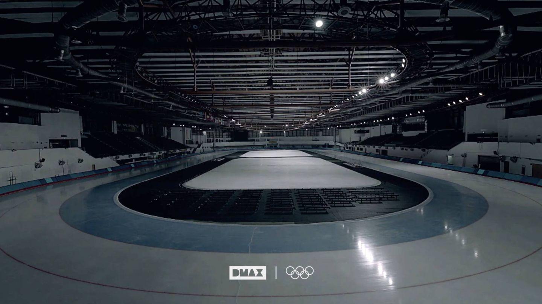 Juegos Olímpicos de invierno 2018.