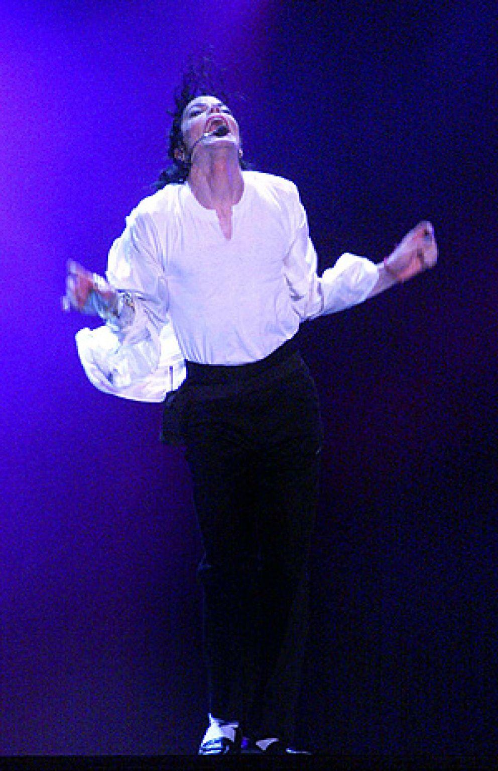 El hijo secreto de Michael Jackson reclama su parte de la herencia