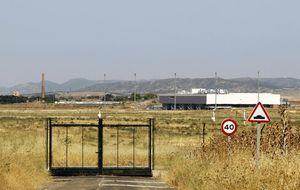 ¿Superoferta o fantasmada? Cuánto vale el aeropuerto de Ciudad Real
