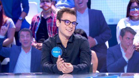 Antena 3 enfrenta a Pablo ('Pasapalabra') con 'Los Dispersos' ('¡Boom!')