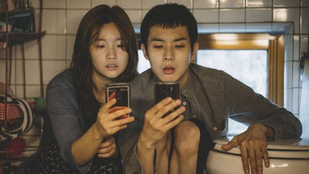 Foto: 'Parasite' de Bong Joon-ho, la última Palma de Oro. (La Aventura)