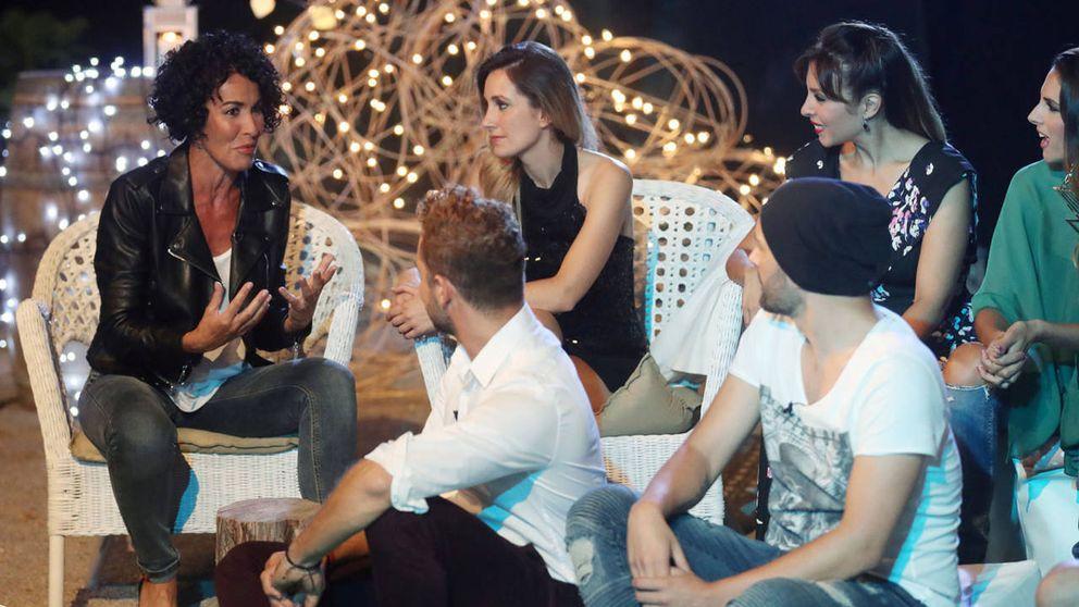 Nina: Me enteré de la relación de David y Chenoa cuando salieron de OT