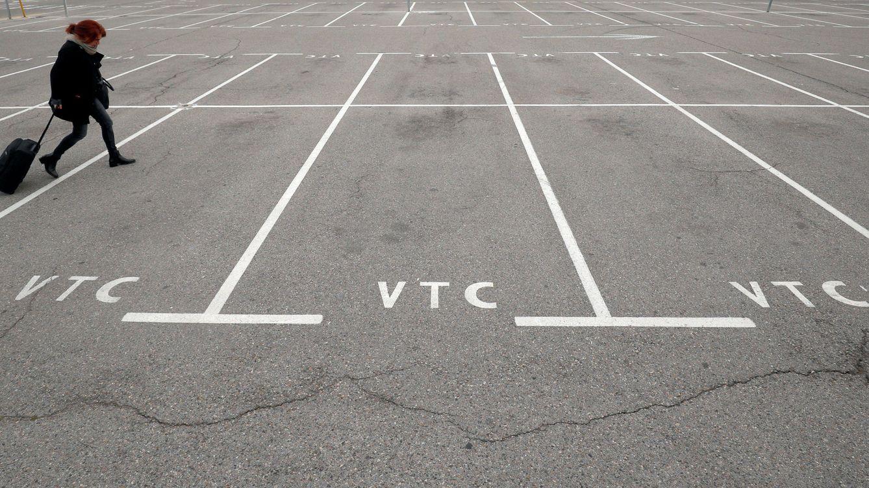 Los vips de Madrid demandan a Cataluña por 400 millones por la pérdida de las VTC