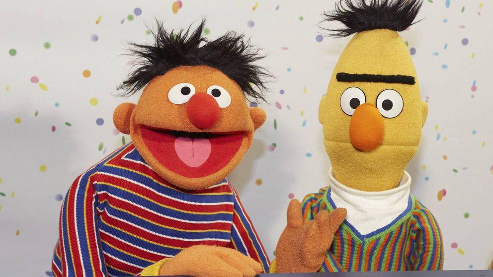 Epi y Blas salen del armario: se confirma que eran pareja en Barrio Sésamo