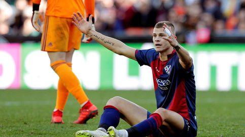 Huesca - Valladolid: horario y dónde ver en TV y 'online' La Liga