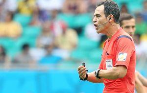 Velasco Carballo se juega la final del Mundial en el Brasil-Colombia