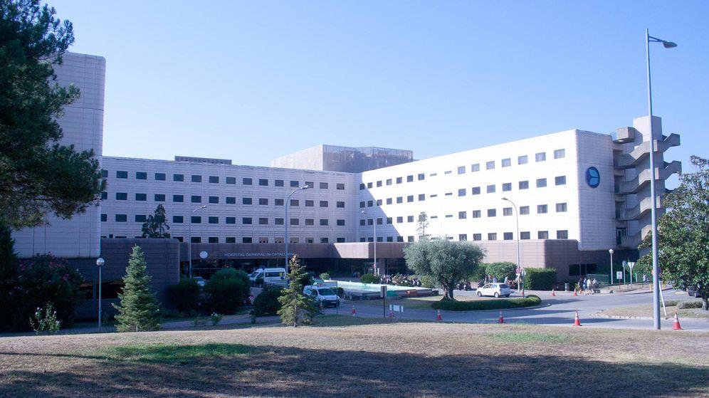 Foto: Hospital General de Catalunya (Quirón)