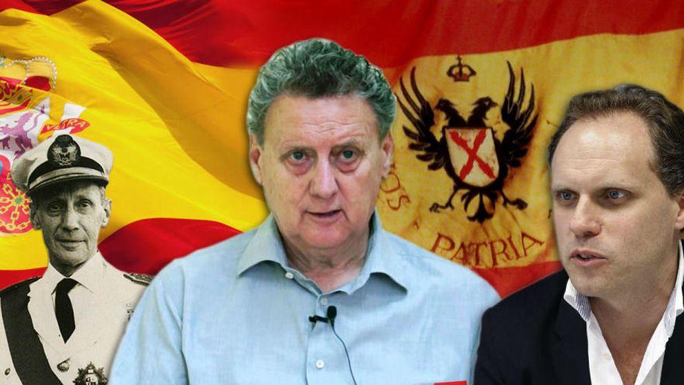 Lacalle vs. Lacalle: la verdadera historia de España