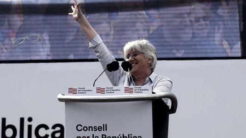 Ponsatí se disculpa por su mensaje sobre los muertos por el Covid-19: De Madrid al cielo