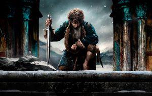 'El Hobbit' acude al rescate de la taquilla americana