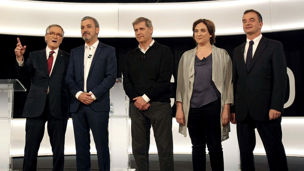 Comienza el baile de brindis al sol de los candidatos catalanes
