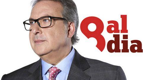 8TV revoluciona su programación para cubrir la abrupta salida de Josep Cuní