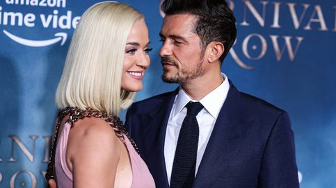 Orlando Bloom presume de 'sus bebés' en Instagram (y Katy Perry quiere niña)