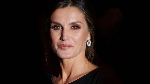 Letizia deja de lado por primera vez a Varela en el concierto de los Princesa de Asturias
