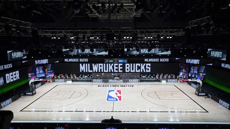 La NBA se planta y paraliza los 'playoffs' por la brutalidad policial y el racismo