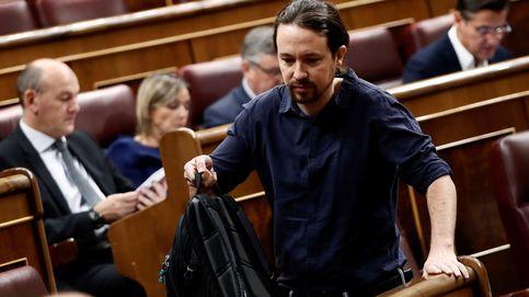 Recado de Iglesias: No es muy sensato pedir a un Gobierno que presione a fiscales
