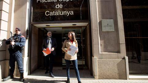 La Fiscalía archiva la investigación a la CUP por destinar fondos públicos al referéndum