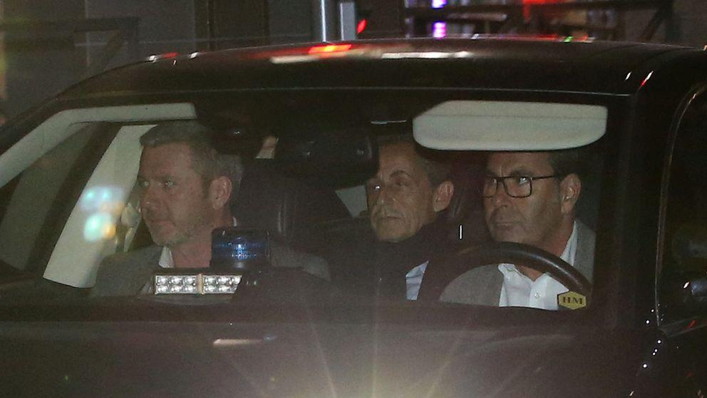 Imputan a Sarkozy por presunta financiación ilegal de su campaña con dinero de Gadafi
