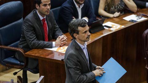 Los errejonistas se atrincheran para evitar el cese del portavoz en Madrid