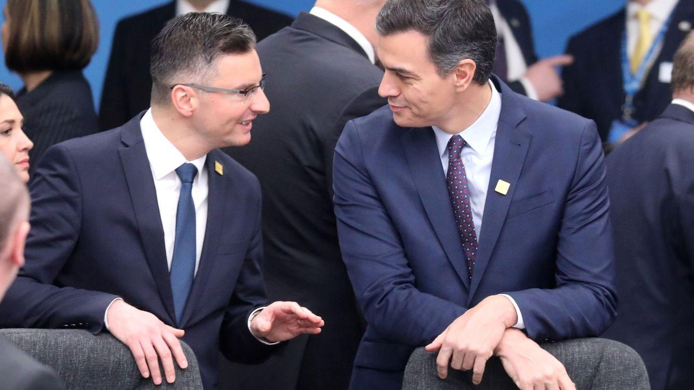 Eslovenia, único país de la UE con más vicepresidencias en el Gobierno que España