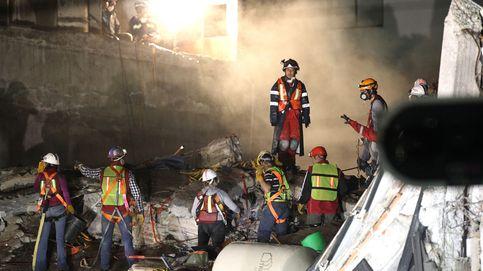 Suben a 331 los muertos en México