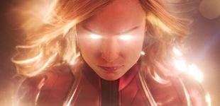 Post de 'Capitana Marvel' arrasa en taquilla y ya es el sexto estreno más taquillero de la historia