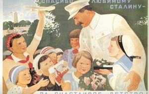 Cómo Stalin persiguió y apresó a los hijos de la élite soviética